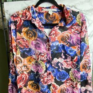 American rag blouse